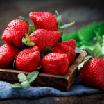 草莓为什么这么甜?