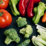 蔬菜基因定位的方法