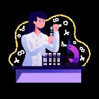 二代平台—DNA项目